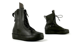 The Xpress Boot - Black