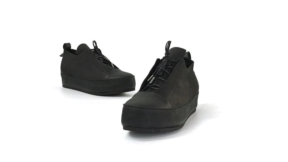 The Xpress Shoe - Black