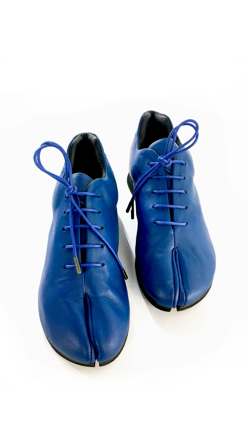 The Tabi Sneaker - Blue