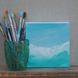 """Splash"" 