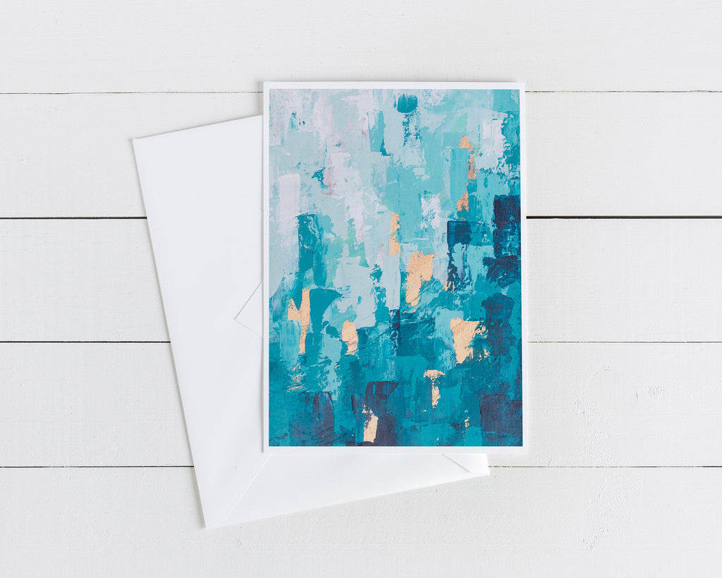 "Note Card | ""Worth the Climb"" 