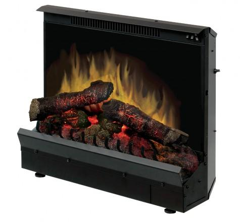 "Dimplex DFI2310 23"" Deluxe fireplace insert"