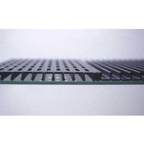 MHP Grills Natural Gas Grill With Stainless Steel Shelves And SearMagic Grids WNK4DD-NS