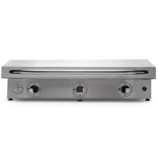 "Le Griddle 3 Burners Griddle  41"" Stainless Steel GFE105"