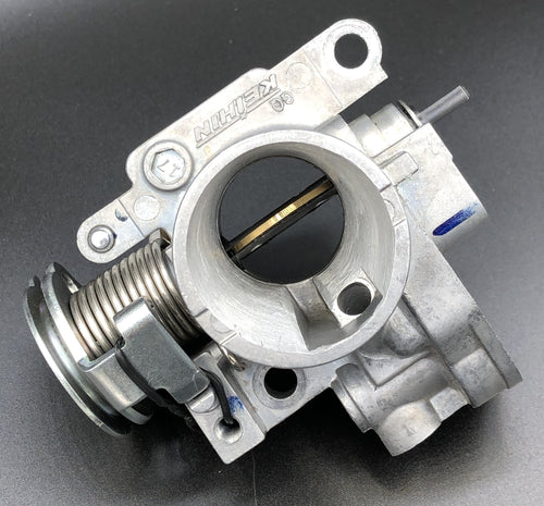 Ported/Countersunk stock throttle body