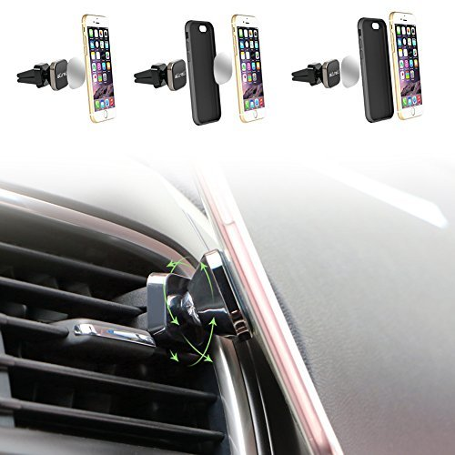 Air Vent Magnetic Car Mount Holder