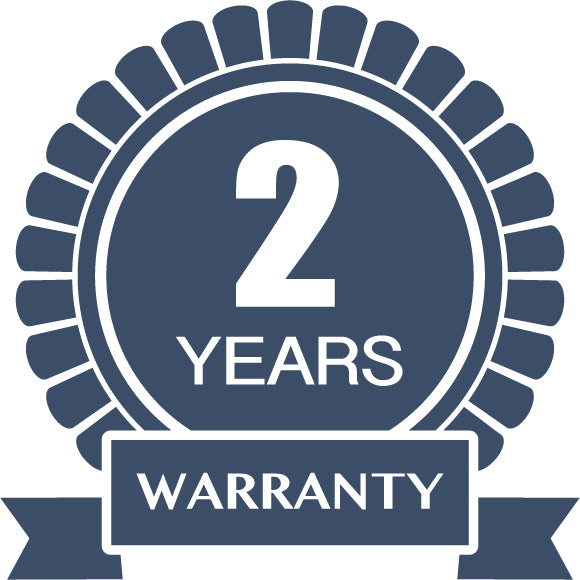 Extend warranty to 24 months for Amazon orders