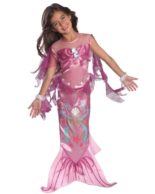 A Pink Mermaid | Stay At Home Mum