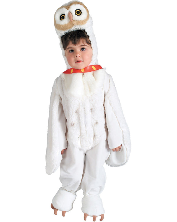 Harry Potter Hedwig the Owl Deluxe Kids Costume