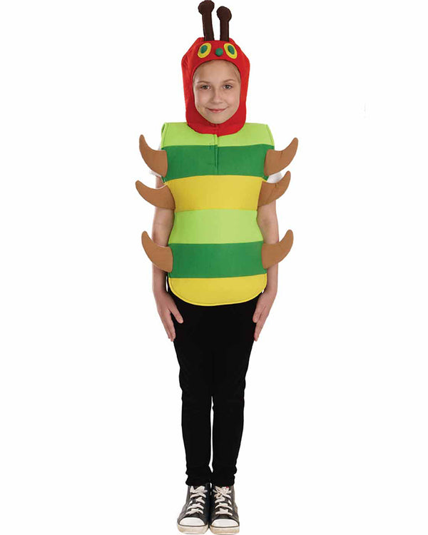 You Could Be a Very Hungry Caterpillar! | Stay At Home Mum