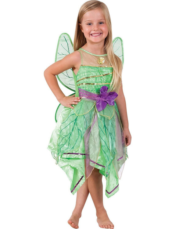 Tinkerbell is a Fairy | Stay At Home Mum