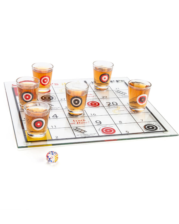 Shooters And Ladders Drinking Game Costumebox Australia