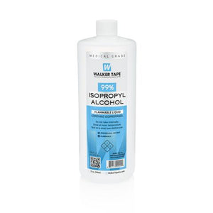 99% ISOPROPYL ALCOHOL  QUART (32oz)