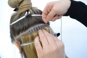 HAND TIED WEFT CLASS