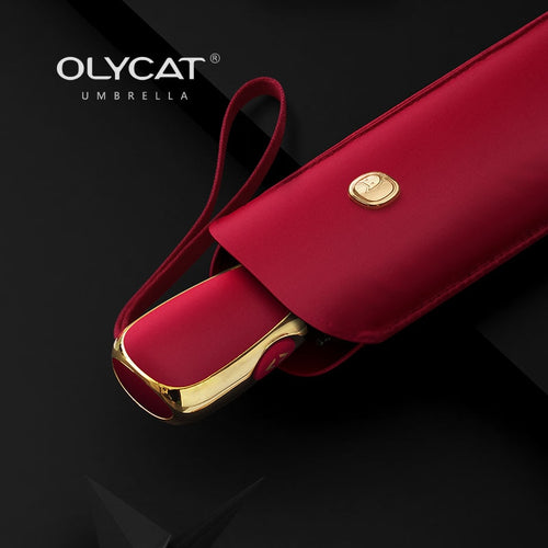The Olycat Luxurious Business Style Umbrella