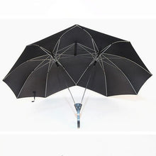 Load image into Gallery viewer, The 2 in 1  designed Umbrella