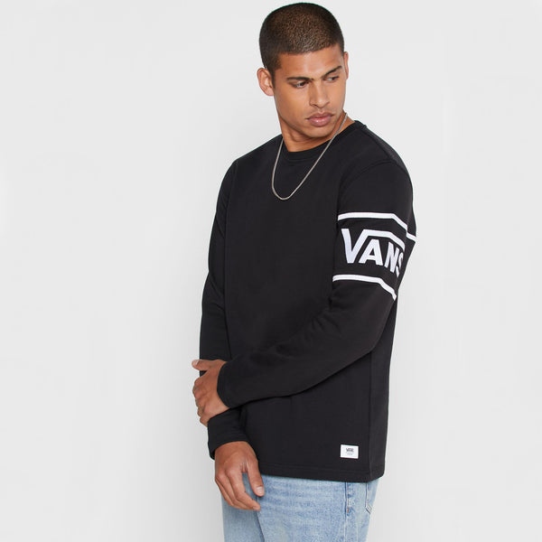 Whitaker Sweatshirt - Black