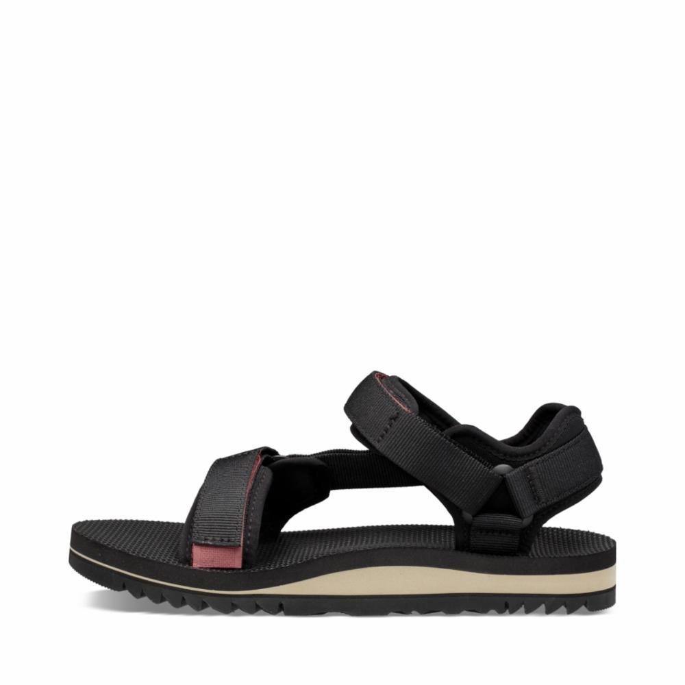 Teva  Women'S 1107709 Black M