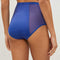 Thinx Hi-Waist - Ocean