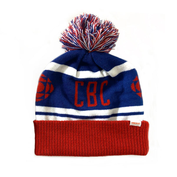 CBC Retro Toque