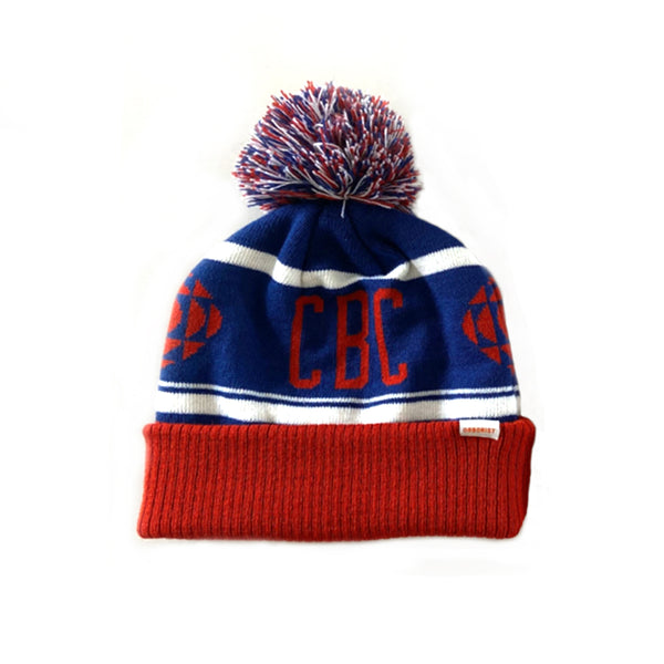 CBC Retro Kids Toque