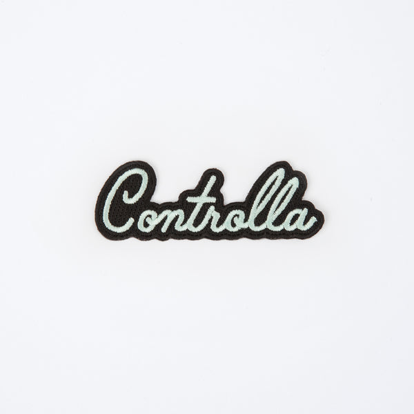 Iron on Patch - Controlla