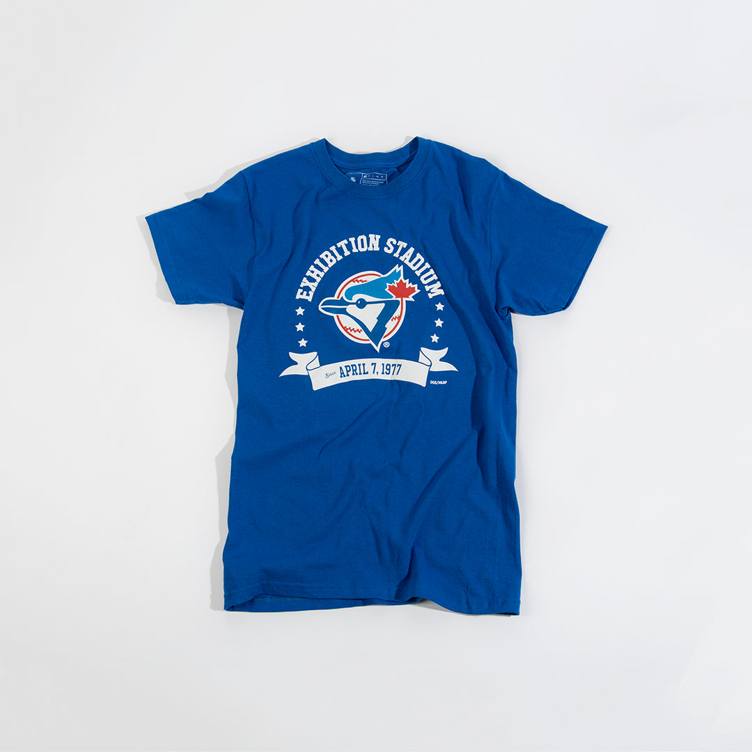 Exhibition Stadium Jays Tee
