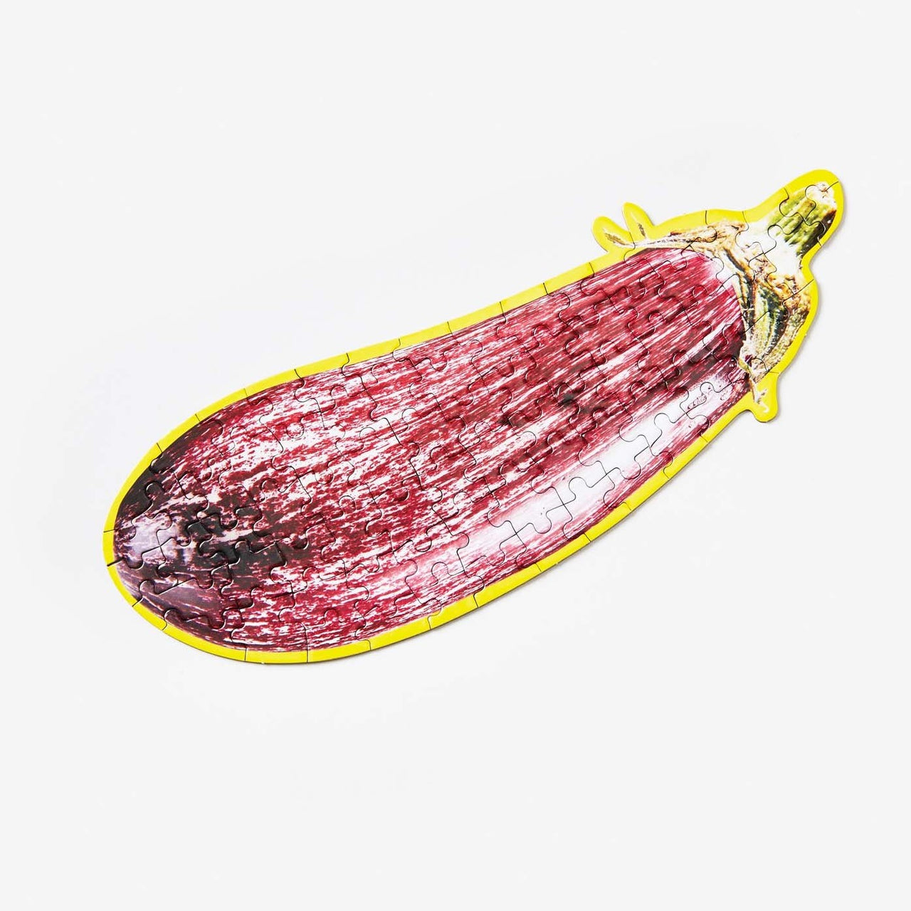 Little Puzzle Thing - Eggplant