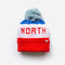 Canadiana Adult Toque - Great North