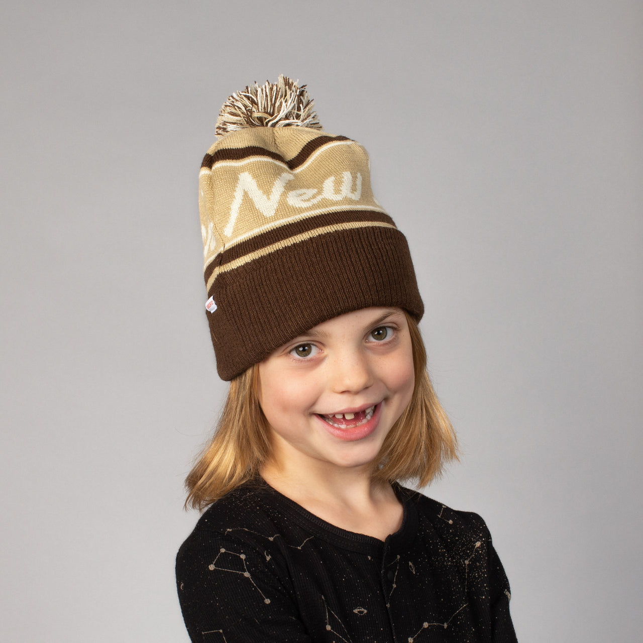 Provincial Kids Toque - New Brunswick