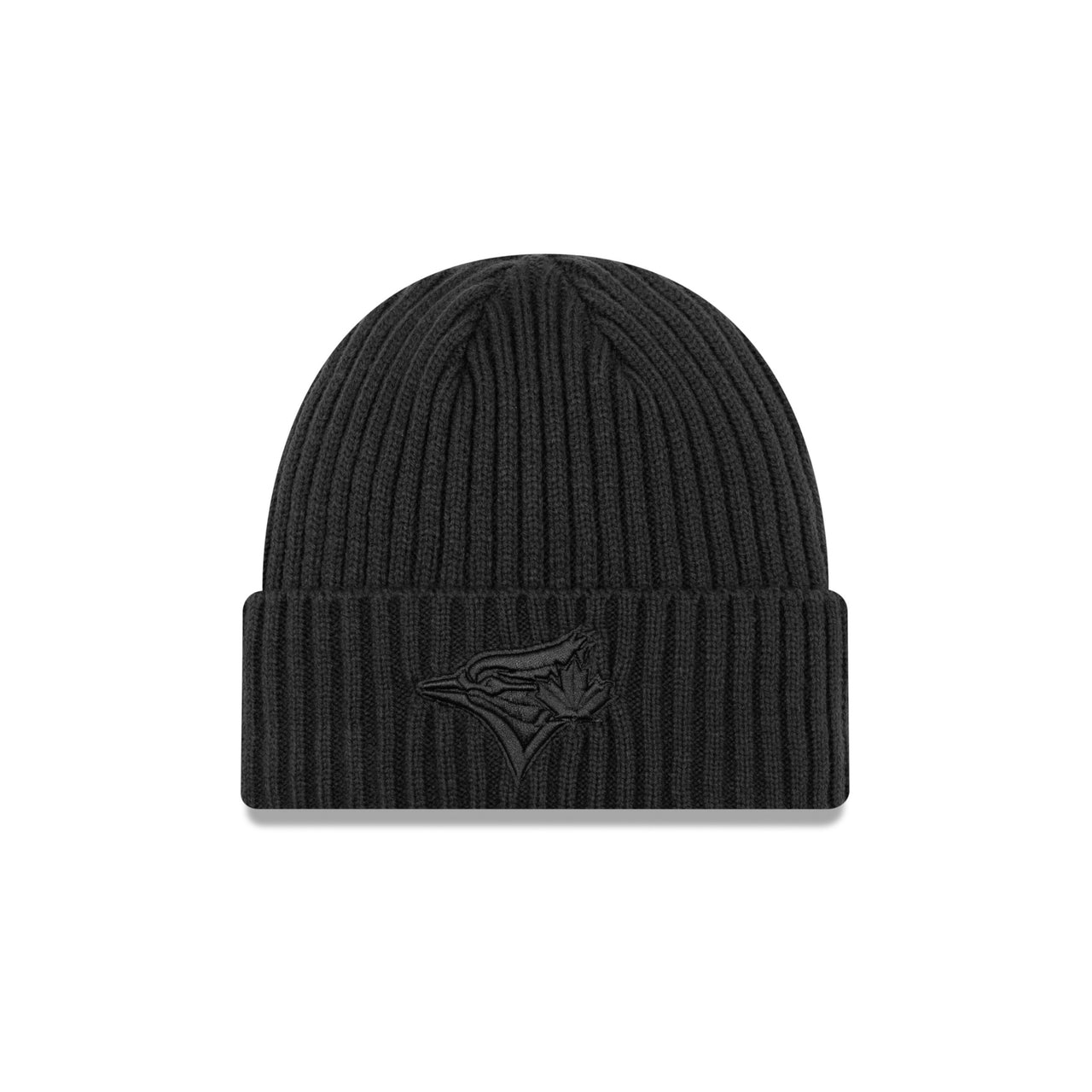 Kids Blue Jays Core Classic Cuffed Knit Hat
