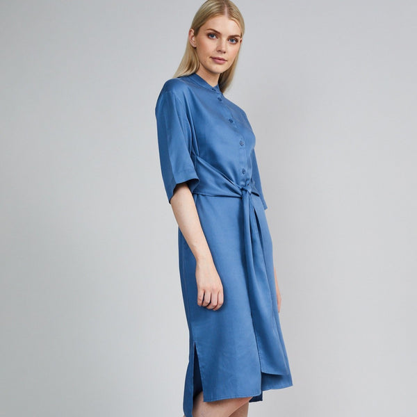 Isabelle Tencel Dress