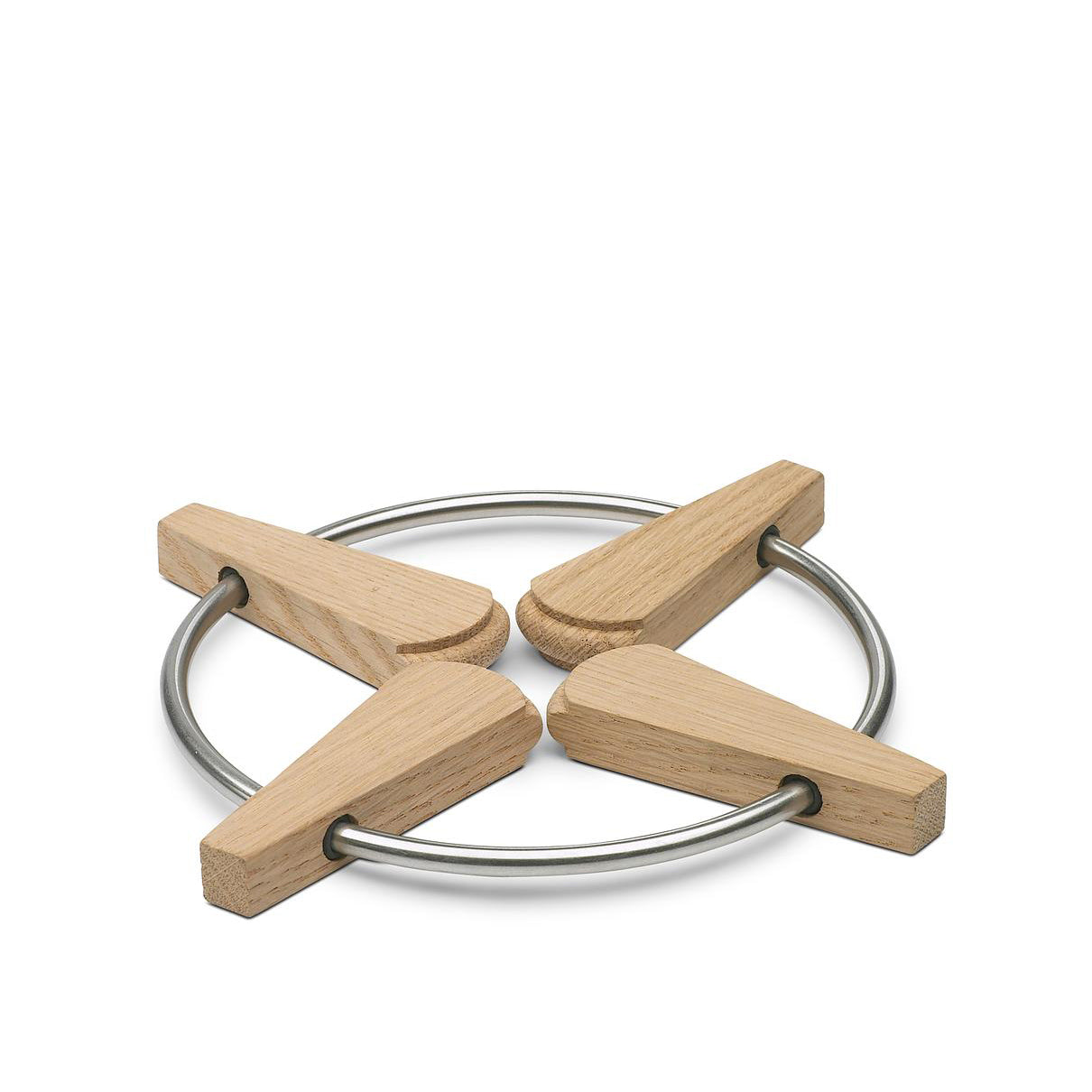 Skagerak Folding Trivet - Oak