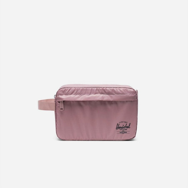 Travel Toiletry Bag - Ash Rose