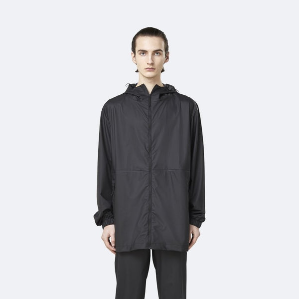 Ultralight Mover Jacket - Black