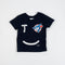 TO Smiley Jays Kids Tee