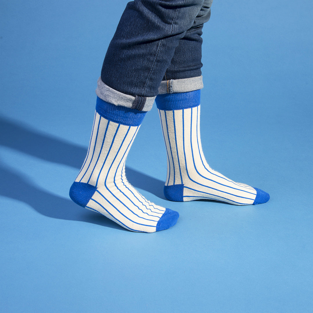 Weekday Socks - Stripes