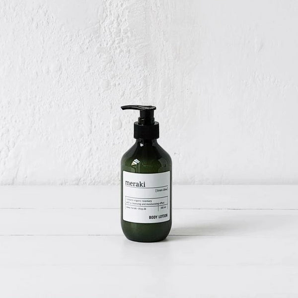 Body Lotion - Linen Dew - 300ml