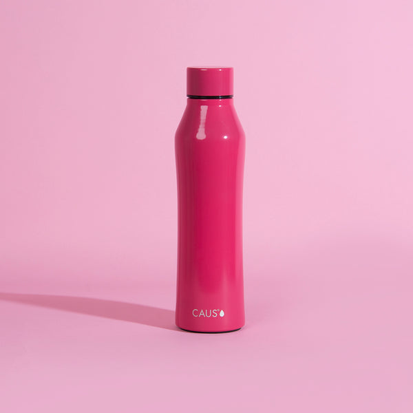 500ml Bottle - Coral