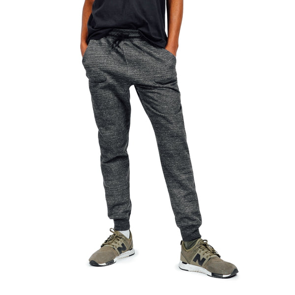 Classic Terry Sweatpants - Charcoal
