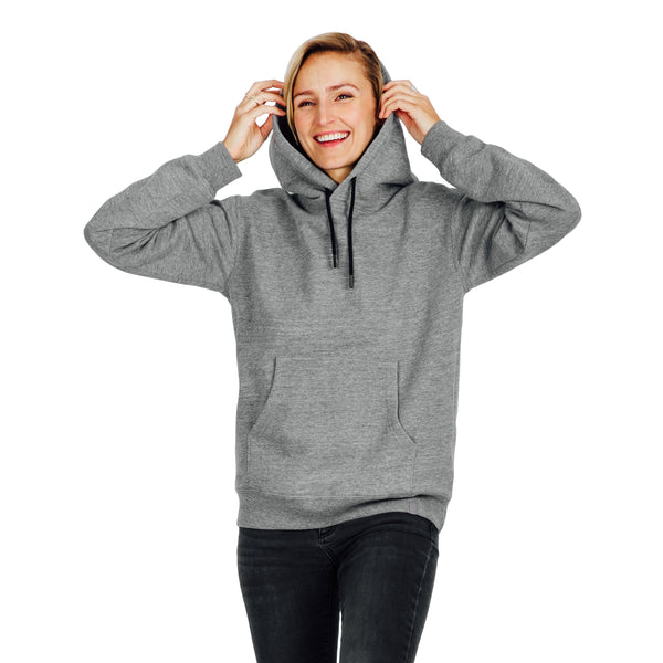 Classic Terry Sweatshirt - Grey Mix