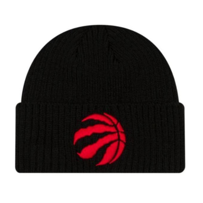 Kids Raptors Core Classic Knit