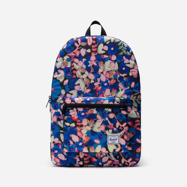 Packable Daypack - Summer Floral