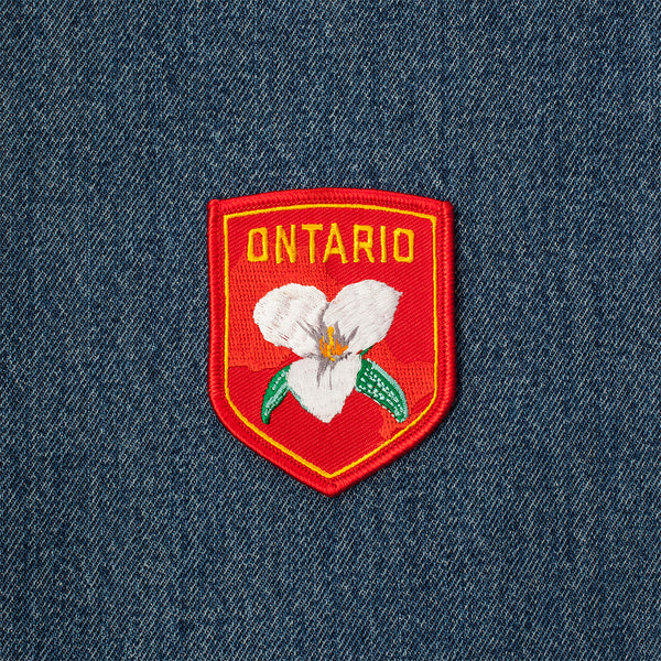 Provincial Patch - Ontario