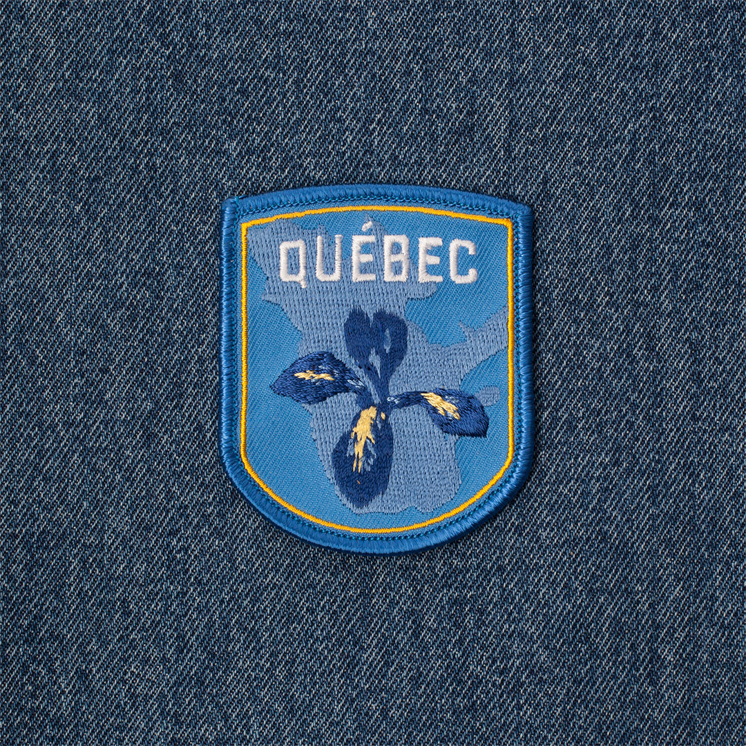 Provincial Patch - Quebec