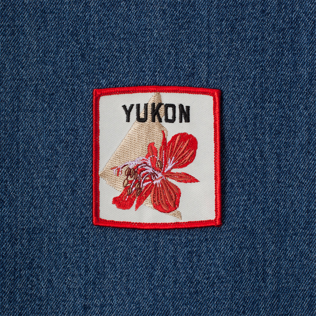 Provincial Patch - Yukon