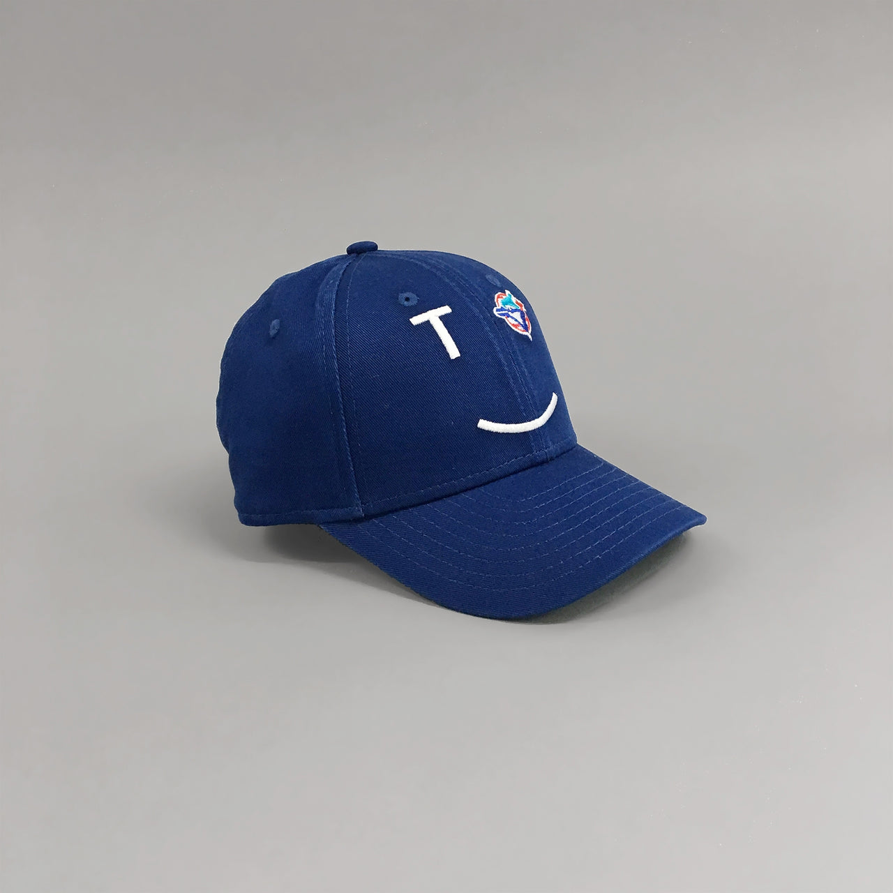 9FORTY To Smiley Jays Kids Cap