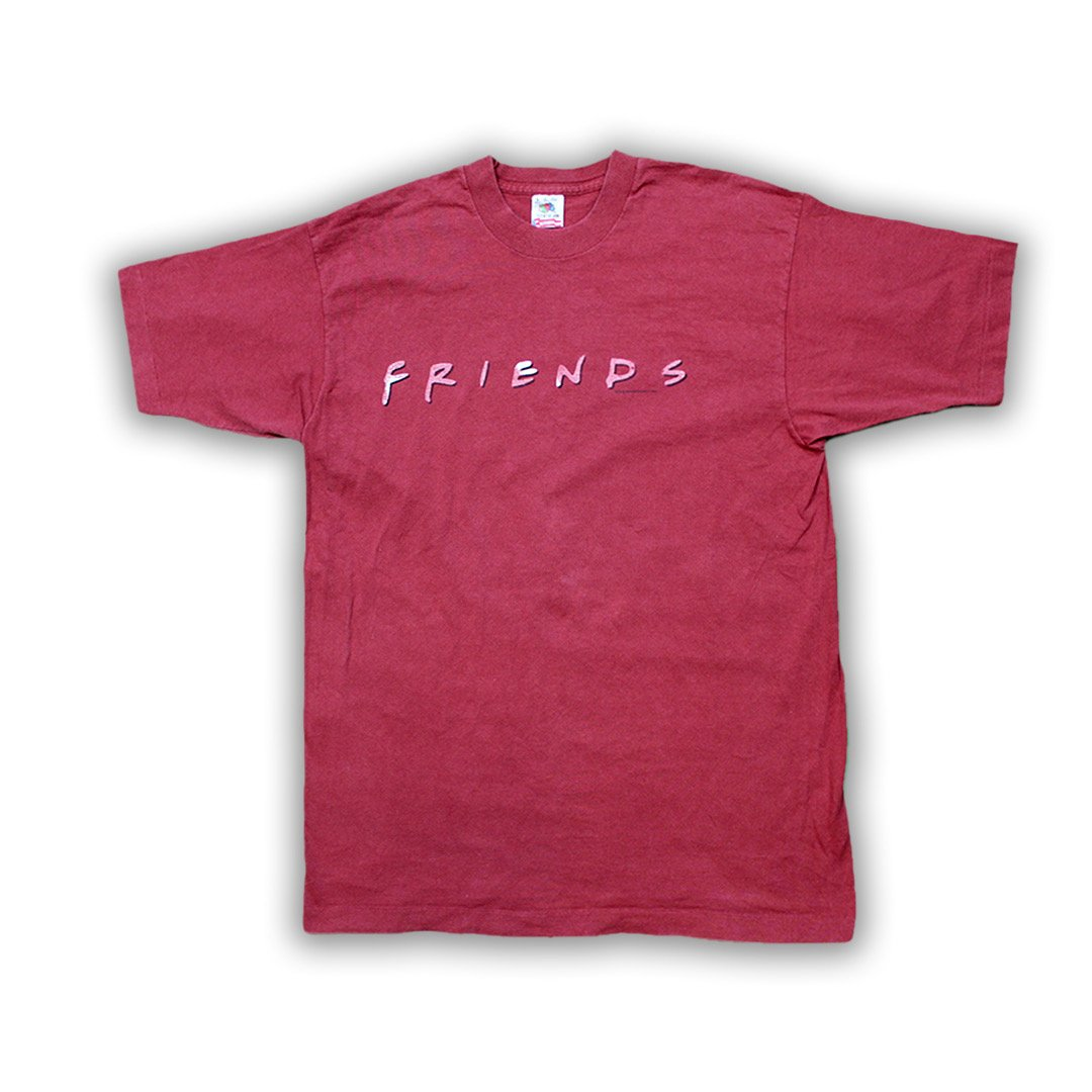 1999 Authentic 'Friends' TV Show Tee