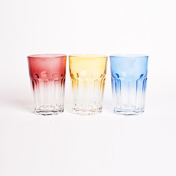 Grande Ombre Glass