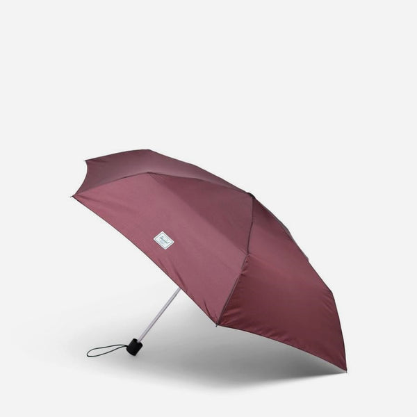 Triple Stage Umbrella - Plum